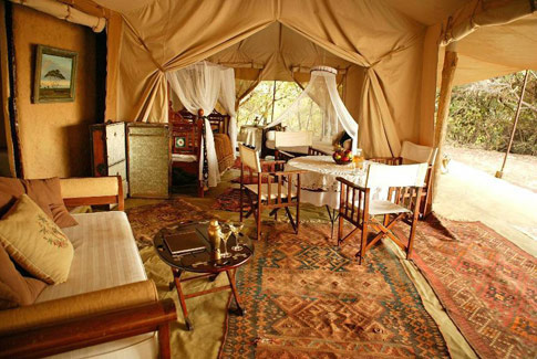 Cottars 1920s Safari Camp